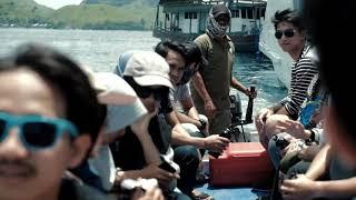 Komodo island trip 2 night 3 days live on board : USD 240 per head.all include