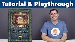 La Stanza Tutorial & Playthrough - JonGetsGames