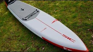 SIC AIR GLIDE RS 14' Race Board 'First Look' video