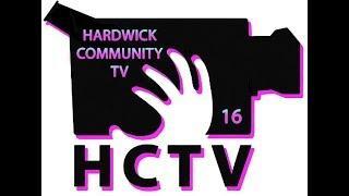 LIVE: Hardwick Select Board:  May 2, 2019