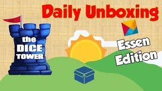 Daily Game Unboxing  - Key Flow