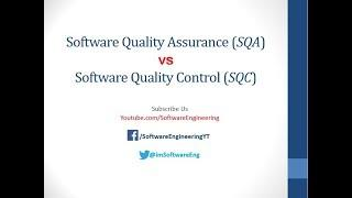 "'Quality Assurance' Vs ""Quality Control' - in Hindi/Urdu in Software Engineering"
