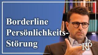 Borderline Persönlichkeitsstörung: Borderliner erkennen, verstehen und therapieren (Raphael Bonelli)
