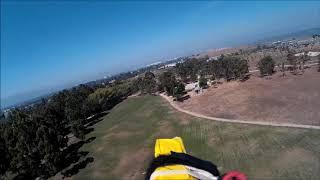 EzFly 0n board video - Baylands -   8-19 -18  -    Movie