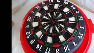 Dart Board Birthday Cake #1 video