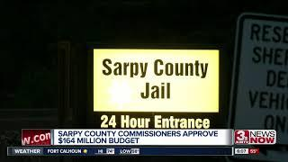 Sarpy County Board unanimously passes 2019 budget