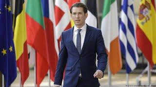 Austrian Chancellor Sebastian Kurz: The EU's new power broker? | DW | 30.06.2018
