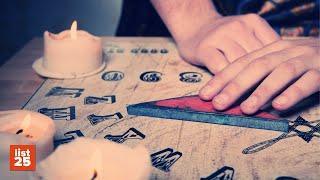 25 Spooky Ouija Board Facts