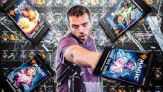 MASSIVE 300 Pack Opening Core Set 2019 | Magic the Gathering (MTG) M19 PreRelease Unboxing