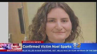 2 More Borderline Mass Shooting Victims ID'd