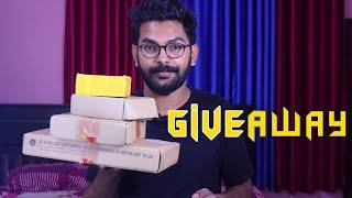 LIVE ആരാണ് ആ വിജയികൾ | Giveaway - DIY 1000w Inverter Board - DIY Arduino Board|Electronics Malayalam
