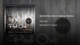 Borderline (Nico Cabeza Remix)