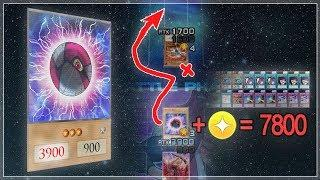 Disregard the Whole Board, Go DIRECTLY For the NUTS!! [Yu-Gi-Oh! Duel Links]