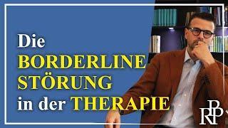 Borderline Persönlichkeitsstörung: Wie Sie eine Besserung der Störung bewirken können // Therapie