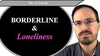 Loneliness and Borderline Personality Disorder
