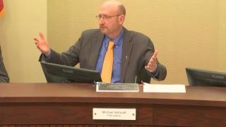 Johnson County, KS Government Board Meeting Live Stream