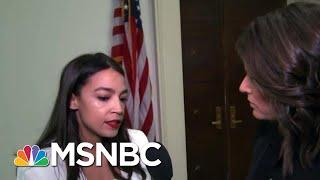 Pressure On Pelosi: 90% Of Dem Group 'On Board' With Impeachment | The Beat With Ari Melber | MSNBC