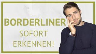 Daran erkennst du Borderliner! - 9 Anzeichen für Borderline