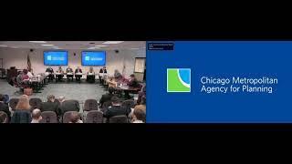 CMAP Board Meeting Live Stream 1-9-19 9:30 a.m.