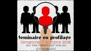 De l'importance de se former en profilage: Borderline, Sociopathe, Bipolaire, Pervers Narcissique