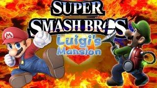 Massive News: Smash Two New Fighters ? | Luigi Mansion 3DS Date Leaked | New Switch Boxing & More