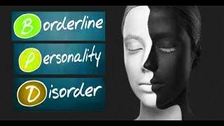 Jordan Peterson: Diagnosis of Borderline Personality Disorder
