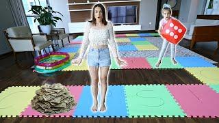 GIANT BOARD GAME CHALLENGE! *Winner Gets $$$$$*