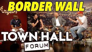 Californians Revolt Against Sanctuary Laws; Battle Open Border Activists (Town Hall - Full Video)