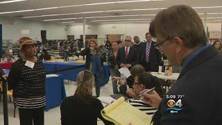Korn Wins Broward School Board Seat In Ballot Recount