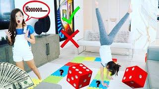 GIANT Board Game Challenge! Double or Nothing!
