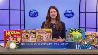 FCL Thursday November 8th Board Game Ideas