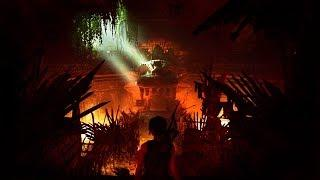Shadow of the Tomb Raider – Deadly Tombs [ESRB]