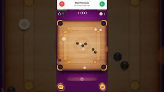 Carrom board :game!!! video live !!!game!! video HD!!!