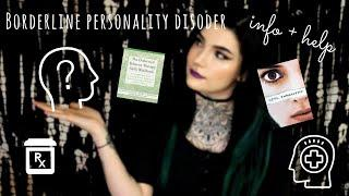 Going Mental : Borderline Personality Disorder