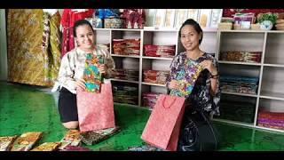 ผ้าปาเต๊ะ-สุไหงโกลก (ปาเต๊ะไทยแลนด์) 26
