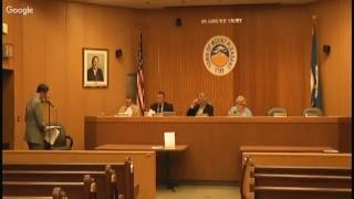 TOWN BOARD LIVE