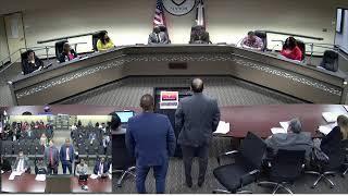 Board Room Live Stream