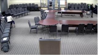 Board Room Live Stream Test