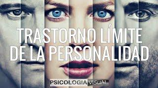 El Trastorno Límite de la Personalidad (TLP)  o Borderline ???? #Psicología
