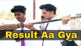 SCHOOL RESULT 2019 | ROUND2HELL |R2H| COMEDY VIDEO 2019 | BOARD RESULT 2019