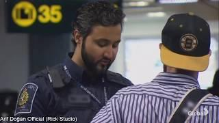 Border Security episode 3044 - 3045 | Border Security: Canada's Front Line 10th June 2019