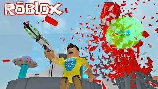 Roblox Destruction Simulator ! || Roblox Gameplay || Konas2002