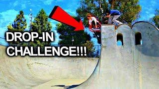 ReVive Setup Video, Worst Board In The Park, Drop In Challenge, MP Montage, & Cooking With Doug!