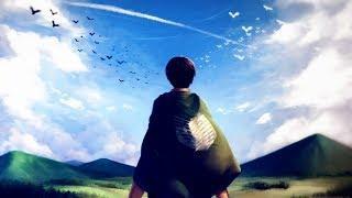 Attack On Titan Season 3 OST - Borderline [Yutaka Yamada]