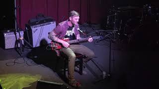 Dylan Hepner - AMH Thanksgiving Friends & Fam Jam - 11.25.18