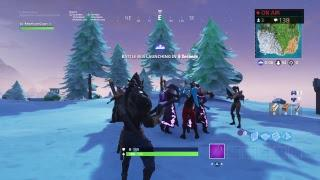 Fortnite sub for sub live stream /Grow your channel/