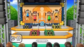 Wii Party - Party Games - Board Game Island #1 MARIO CRAZY