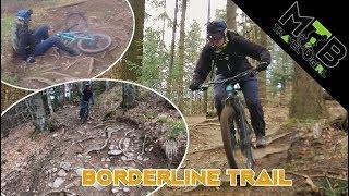 MTB Freiburg | Borderline Trail | Ganz schön steinig hier | MTBTravelGirl