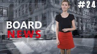 BOARD NEWS 24 - Gry planszowe, wiadomości i nowości.